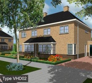 Huis laten bouwen 2 300x271 roweco bouw for Woning laten bouwen