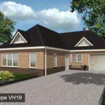 Goedkoop en snel een nieuw huis bouwen rowecobouw for Zelf een huis bouwen prijzen