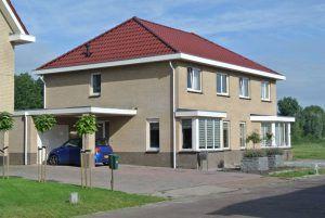 Huis Laten Bouwen : Een huis laten bouwen. hoe gaat dat in zijn werk? rowecobouw
