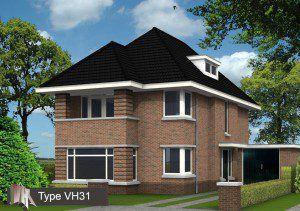 Huis Laten Bouwen : Vrijstaand huis laten bouwen? rowecobouw al jarenlang dé expert