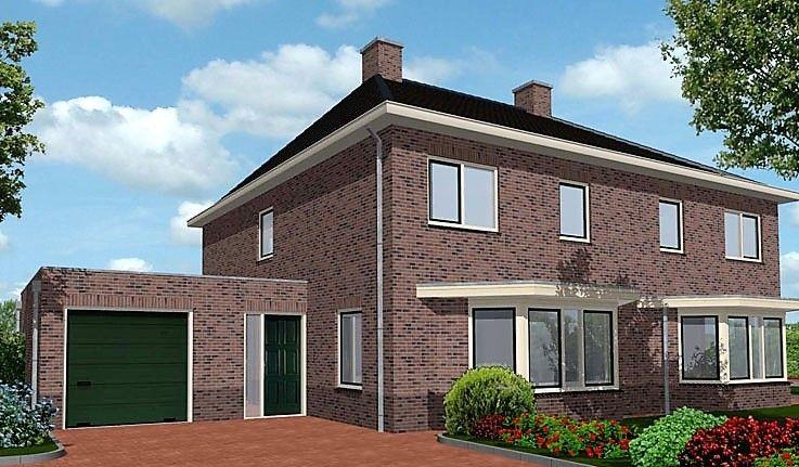 Energieneutraal bouwen goed voor milieu en uw portemonnee for Huis bouwen stappen