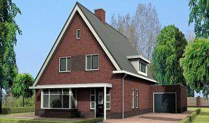 Huis Laten Bouwen : Zelf een energieneutraal huis bouwen geheel in uw stijl