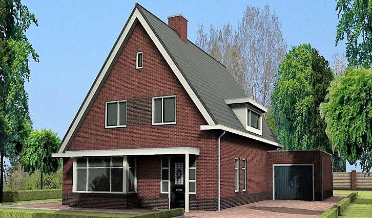 Energieneutraal huis bouwen geheel in uw stijl rowecobouw for Huis bouwen stappen