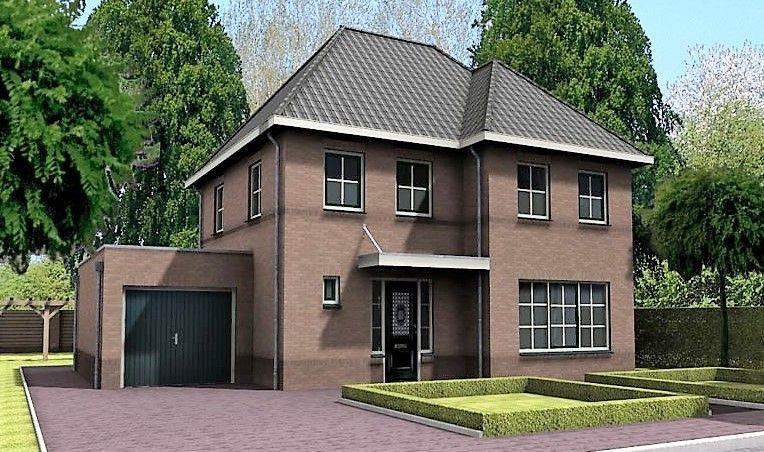 Een energieneutrale woning bouwen rowecobouw realiseert for Woning laten bouwen