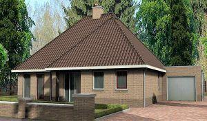 Energiezuinig huis bouwen