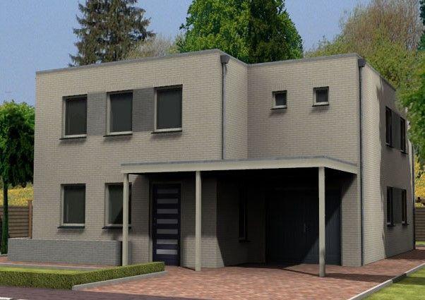 Fabulous wat kost een prefab huis bouwen with wat kost een for Wat kost bouwen huis