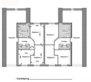 RWD10 verdieping