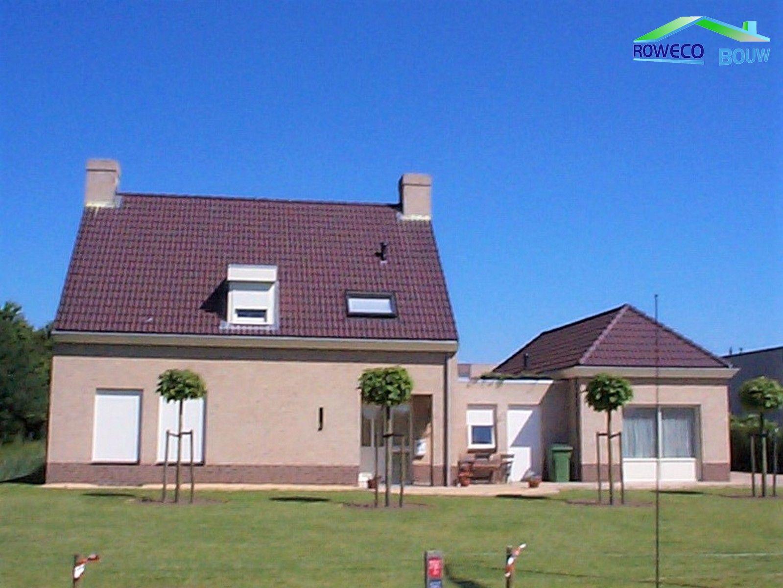 Denbosch Roosendaal kiest voor Rowecobouw