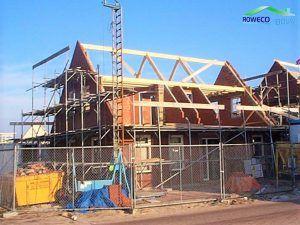 Rond Huis Bouwen : Een huis laten bouwen. hoe gaat dat in zijn werk? rowecobouw