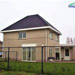 Opgeleverd Vrijstaand Huis Breda
