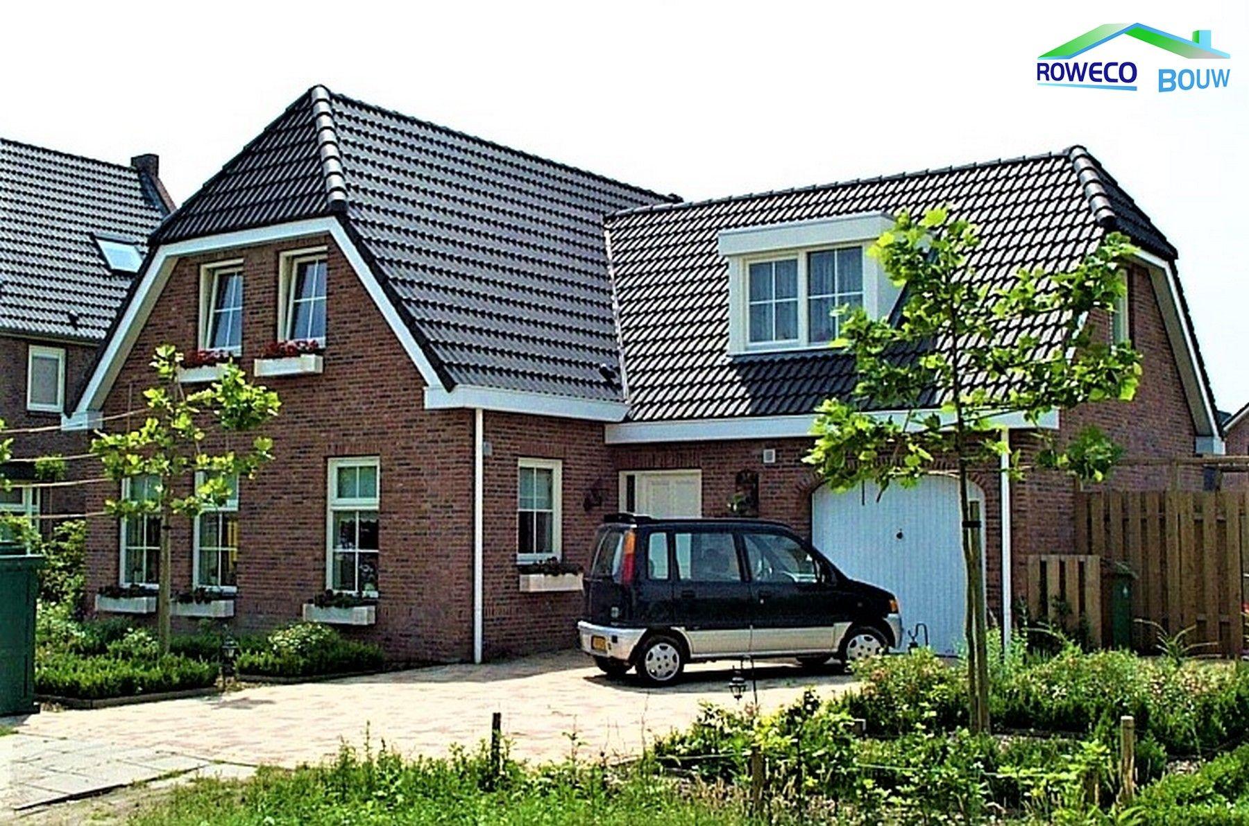 Traditioneel Gebouwd in Breda