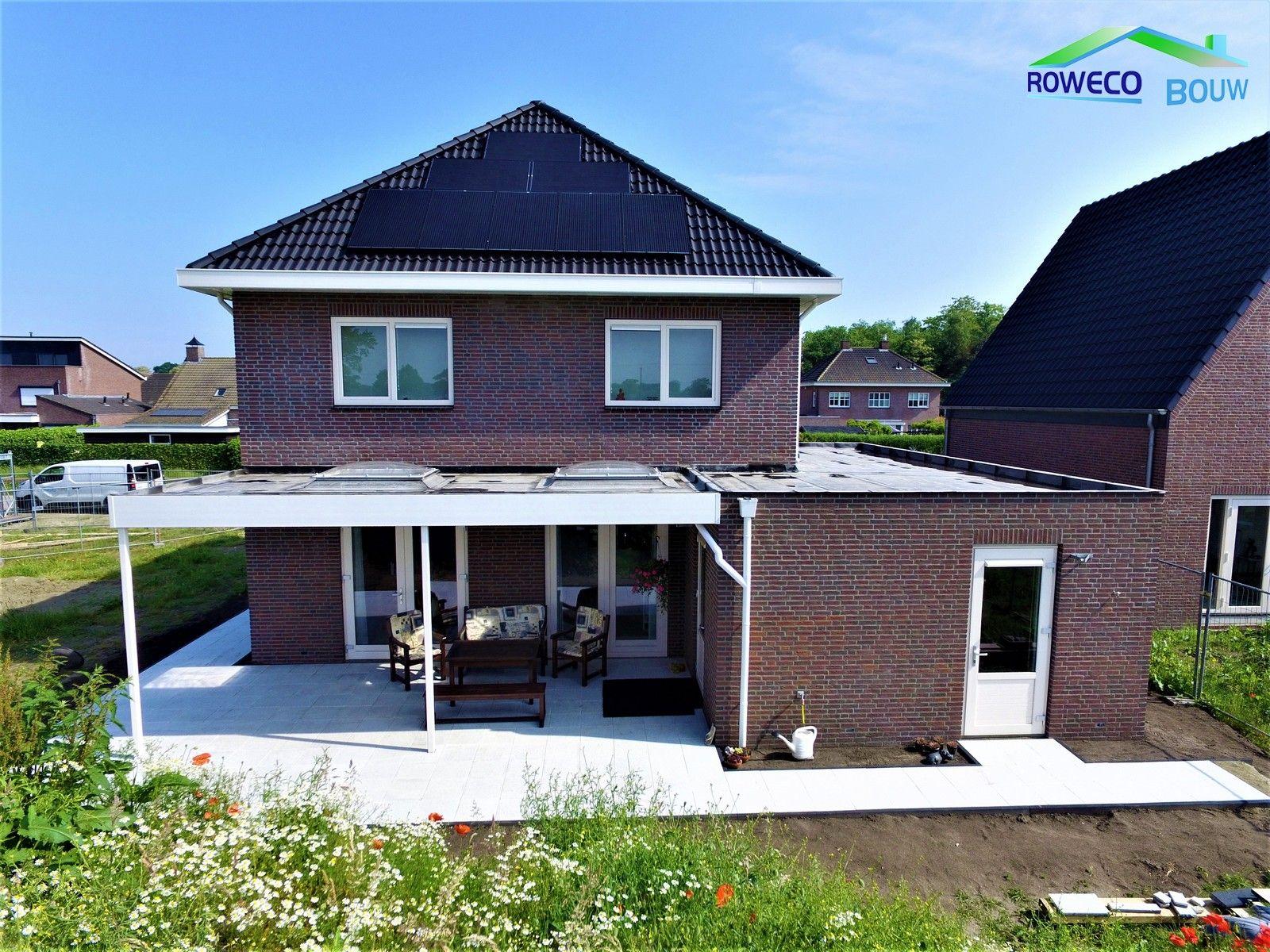 Goedkoop en snel een nieuw huis bouwen rowecobouw for Huis bouwen stappen