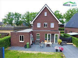Energieneutraal huis bouwen geheel in uw stijl rowecobouw for Zelf een huis bouwen wat kost dat