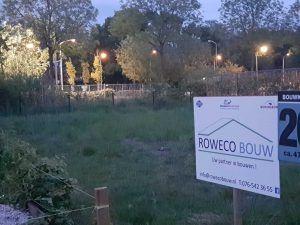 Rowecobouw gaat bouwen aan de Laan van Braets in Dordrecht