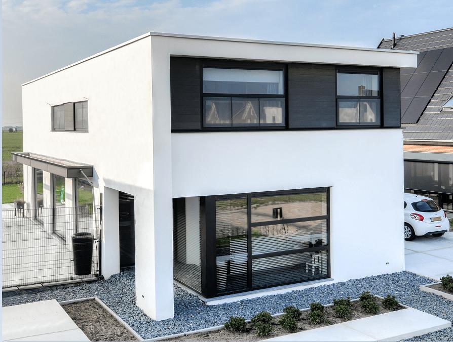 Nieuwbouw in Brabant